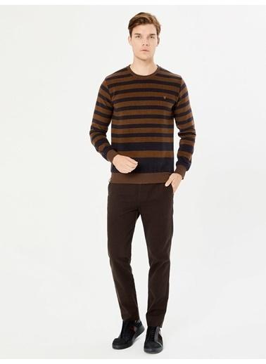 MCL Sweatshirt Kahve